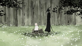 初回限定版 とつくにの少女 8(短編アートアニメDVD&小冊子付) [ ながべ ]