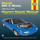 MAZDA MIATA 1990 - 2009(P)