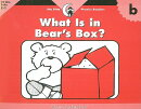What Is in Bear's Box?