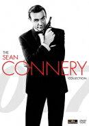 007/ショーン・コネリー DVDコレクション<6枚組>