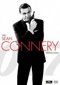 007/ショーン・コネリー DVDコレクション<6枚組> [ ショーン・コネリー ]