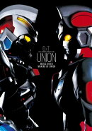 UNION MUSIC VIDEO/Making of UNION【Blu-ray】