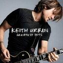 【輸入盤】Greatest Hits [ Keith Urban ]