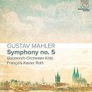 【輸入盤】交響曲第5番 フランソワ=グザヴィエ・ロト&ケルン・ギュルツェニヒ管弦楽団