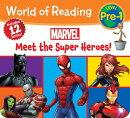 Marvel Meet the Super Heroes!
