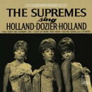 【輸入盤】Supremes Sing Holland - Dozier Holland: Expanded