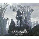 NieR Replicant ver.1.22474487139... Original Soundtrack [ (ゲーム・ミュージック) ]