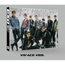 【輸入盤】5集: DON'T MESS UP MY TEMPO (VIVACE VER.)