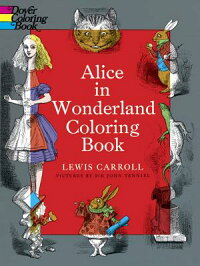 Alice_in_Wonderland_Coloring_B