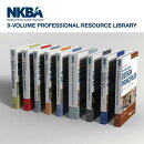 Nkba Professional Resource Library, 9 Volume Set