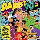 DA BEST OF 90s BLAZIN' HOT R&B AND NEW JACK SWING