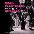 DISCO GREAT TOKYO Columbia Disco Fever 1977-1980 selected by T-Groove
