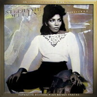 【輸入盤】Merciless(ExpandedEdition)[StephanieMills]