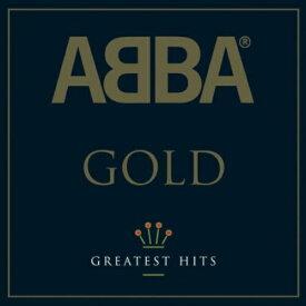 【輸入盤】Abba Gold-Greatest Hits [ Abba ]