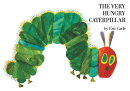 VERY HUNGRY CATERPILLAR,THE(H)