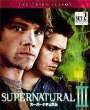 SUPERNATURAL 3 スーパーナチュラル <サード> 後半セット