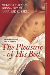 The_Pleasure_of_His_Bed