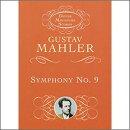 【輸入楽譜】マーラー, Gustav: 交響曲 第9番 ニ長調: 小型スコア