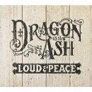LOUD & PEACE(初回限定3CD)