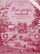 【輸入楽譜】シチリアーノ, Marie-Helene & ザルコ, Joelle: おんがくのおにわ 〜小さな子供のためのフォルマシオン…