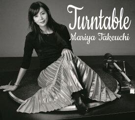 Turntable [ 竹内まりや ]