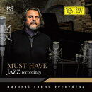 【輸入盤】Must Have Jazz Recordings