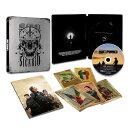 ボーダーライン スチールブック仕様・日本オリジナルデザイン(3,000セット限定生産)【Blu-ray】