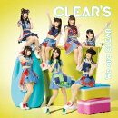 We are CLEAR'S (CD+DVD)