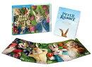 ピーターラビット ブルーレイ&DVDセット(初回生産限定)【Blu-ray】