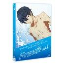 Free!1【Blu-ray】