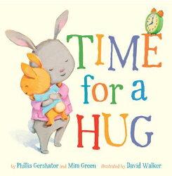 TIME FOR A HUG(BB)