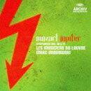 モーツァルト:交響曲第40番・第41番≪ジュピター≫ ≪イドメネオ≫バレエ音楽