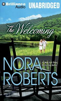 TheWelcoming[NoraRoberts]