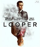 LOOPER ルーパー【Blu-ray】