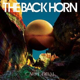 カルペ・ディエム (初回限定盤A CD+Blu-ray) [ THE BACK HORN ]