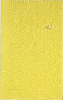 2021年 4月始まり No.857 T'beau (ティーズビュー) 5 [ベイクドイエロー] 高橋書店 手帳判