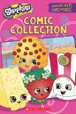 Comic Collection COMIC COLL (Shopkins) [ Tristan DeMers ]
