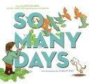 So Many Days SO MANY DAYS [ Alison McGhee ]