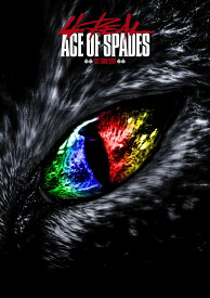 """ACE OF SPADES 1st TOUR 2019 """"4REAL"""" -Legendary night-【Blu-ray】 [ ACE OF SPADES ]"""
