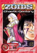 Zoids Chaotic Century, Vol. 10