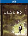 11.22.63 コンプリート・ボックス (2枚組)【Blu-ray】 [ ジェームズ・フランコ ]