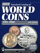 2019 Standard Catalog of World Coins, 1901-2000