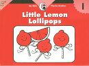 Little Lemon Lollipops
