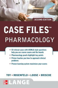 Case_Files:_Pharmacology