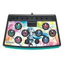 初音ミクProject DIVA Future Tone DX 専用ミニコントローラー for PlayStation4