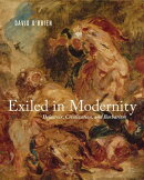 Exiled in Modernity: Delacroix, Civilization, and Barbarism
