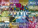十五祭(DVD通常盤) [ 関ジャニ∞ ]