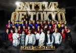 BATTLEOFTOKYO〜ENTERTHEJr.EXILE〜(初回限定盤CD+DVD+PHOTOBOOK)[GENERATIONS,THERAMPAGE,FANTASTICS,BALLISTIKBOYZfromEXILETRIBE]