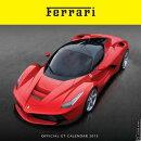 Ferrari Official GT Calendar