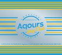 ラブライブ!サンシャイン!! Aqours CLUB CD SET 2019 PLATINUM EDITION (初回限定盤 CD+3DVD) [ Aqours ]
